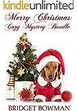 Merry Christmas Cozy Mystery Bundle