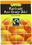 Calypso Fairtrade Pure Orange Juice 2...