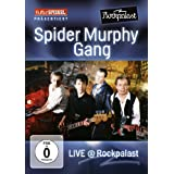 Spider Murphy Gang - Live At Rockpalast (Kultur Spiegel)von &#34;Spider Murphy Gang&#34;