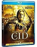Le Cid [Blu-ray] [Édition Collector]