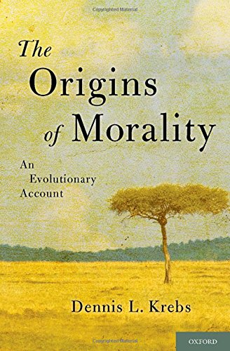The Origins of Morality: An Evolutionary Account