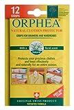 Orphea Mottenschutz Blütenduft 12 Blätter