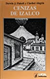 Cenizas de Izalco (Spanish Edition)