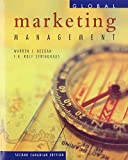 Global Marketing Management, Second Canadian Edition (2nd Edition)