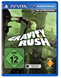 Gravity Rush - Sony PlayStation Vita
