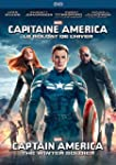 Capitaine America: Le soldat de l'hiv...