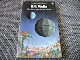The First Men in the Moon (0006147658) by Wells, H. G.