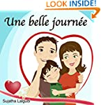 Children's French books: Une Belle Jo...