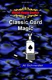Classic Card Magic