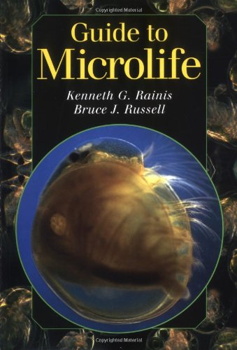 Guide to Microlife (Science: Life and Environmental Science)