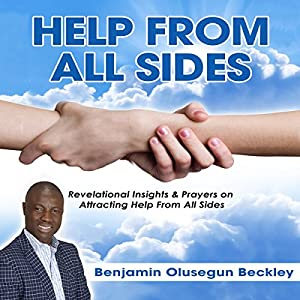 Help from All Sides Audiobook