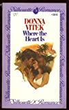 img - for Where Heart Is book / textbook / text book