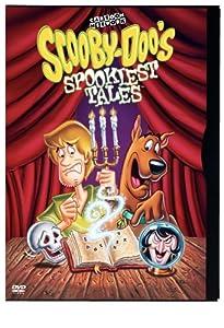Scooby-Doo: Spookiest Tales (Full Screen) (Bilingual)
