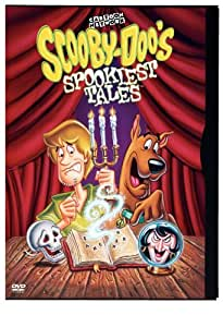 Scooby-Doo: Spookiest Tales (Full Screen) (Bilingual)