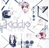 悲しみのDERRINGER♪THE KIDDIE