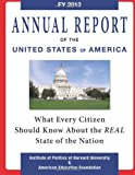 img - for Annual Report of the U.S.A. - FY 2013 book / textbook / text book