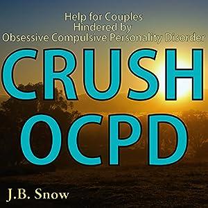 Crush OCPD Audiobook