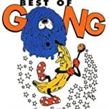 Best of Gong by Gong (2011-03-11)