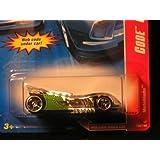 2007 Hot Wheels Code Car Series Motoblade Mattel Hot Wheels Diecast Collectibles Collector Car!! #105/180