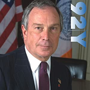 Mayor Michael Bloomberg at the 92nd Street Y | [Michael Bloomberg]