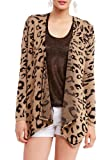 2B Drapey Leopard Cover Up