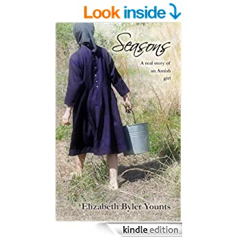 Seasons: A Real Story of an Amish Girl