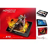 "Ainol Novo 7 Advanced II Tablet Android 4.0 ,HDMI,Kapacitives Display,Deutsche Bedienungsanleitungvon ""Ainol"""