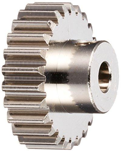 06M Carbide aluminium le pignon 25T bore Cour TGE-225