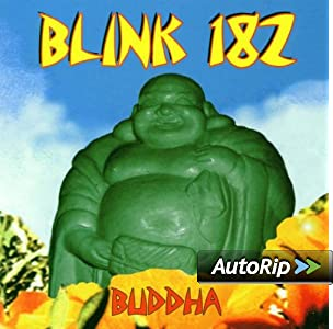 Blink 182 - Buddha [Original recording remastered]