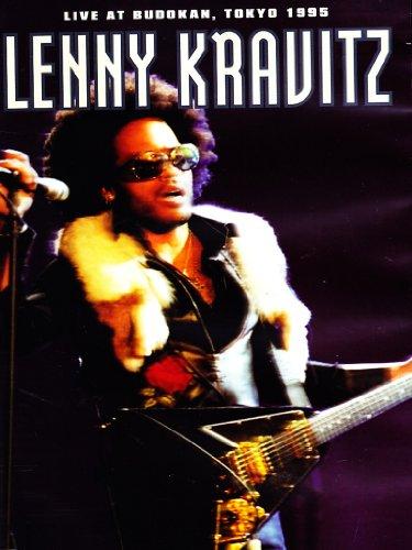 Lenny Kravitz - Live at Budokan, Tokyo 1995