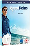 Royal Pains - Season 3 [DVD]