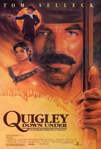Quigley-Down-Under-POSTER-Movie-27-x-40-Inches-69cm-x-102cm-1990-Style-B