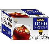 UCC K-CUP アイスコーヒー 10g×12P