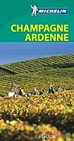 Le Guide Vert Champagne, Ardenne Michelin