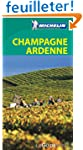 Le Guide Vert Champagne, Ardenne Mich...