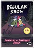 Cartoon Network: Regular Show - Mordecai and Margaret Pack (V5)