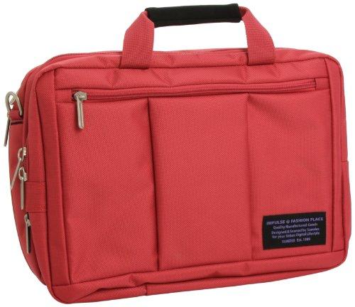 sumdex-borsa-per-notebook-da-donna-3-in-1-fino-a-33-cm-13-colore-rosso