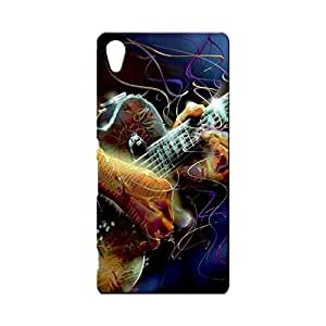 BLUEDIO Designer Printed Back case cover for Sony Xperia Z4 - G0352
