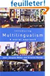 Introducing Multilingualism: A Social...