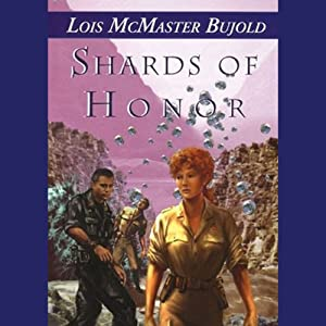 Shards of Honor Audiobook