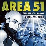 Area 51: Vol.3