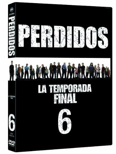 Perdidos - Temporada Final [DVD]