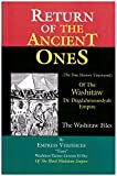 Return of the ancient ones: (the true history uncovered) of the Washitaw de Dugdahmoundyah Empire