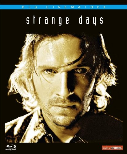 Strange Days - Blu Cinemathek [Blu-ray]