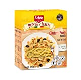 Schar Naturally Gluten-Free Fusilli, 12-Ounce Boxes (Pack of 5)