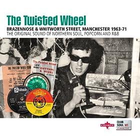 The Twisted Wheel - Club Soul, Vol. 2