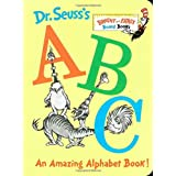Dr. Seuss's ABC: An Amazing Alphabet Book! ~ Dr. Seuss