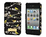 #07 247stores hot item - Ted baker london hard case cover for Iphone 4 4s (Ship from Hong Kong)