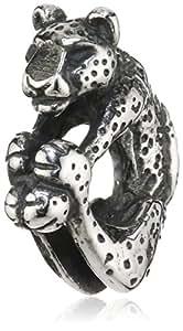 Trollbeads Damen-Bead 925 Sterling Silber 11291