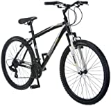 Mongoose Men's Montana Bicycle (Black)